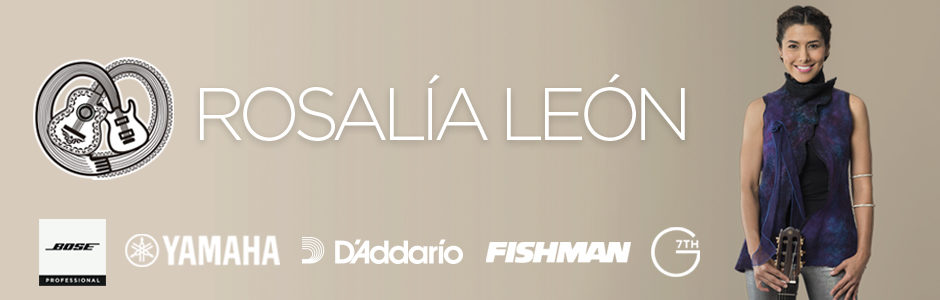 Rosalía León – patrocinios 2019