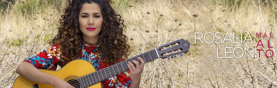Rosalía León – Más alto