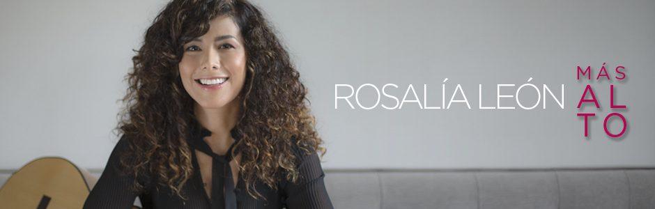 Rosalía León