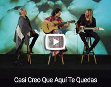 CasiCreoQueAquíTeQuedas