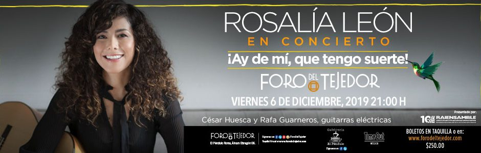 Rosalia-ForodelTejedor